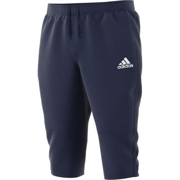 adidas Condivo 18 3/4 Pants Dark Blue/white