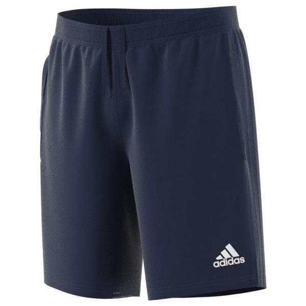 adidas Condivo 18 Dark Blue/White Woven Shorts
