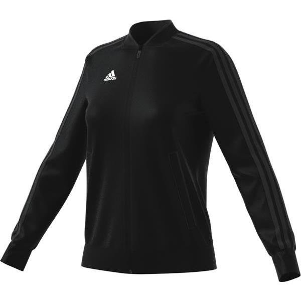 adidas Condivo 18 Womens Pes Jacket White/black