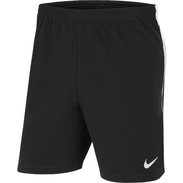 Nike Venom III Woven Short White/black