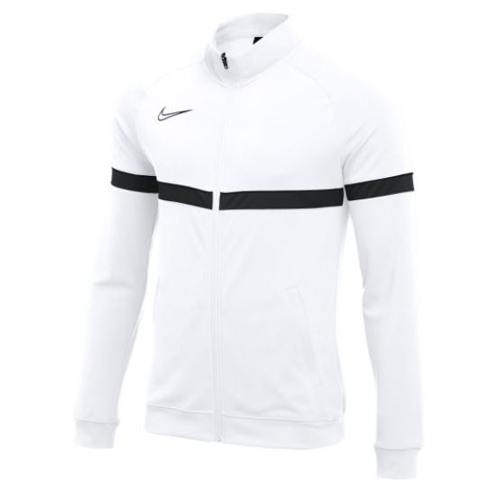 Nike Academy 21 Track Jacket Knit White/Black
