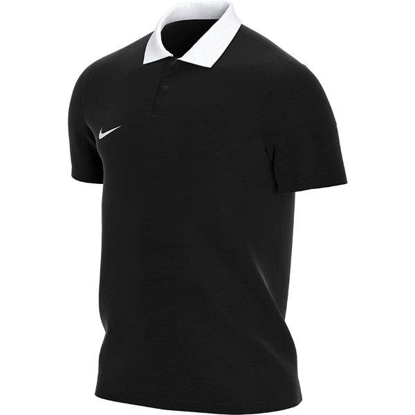 Nike Park 20 Dri Fit Polo Obsidian/white