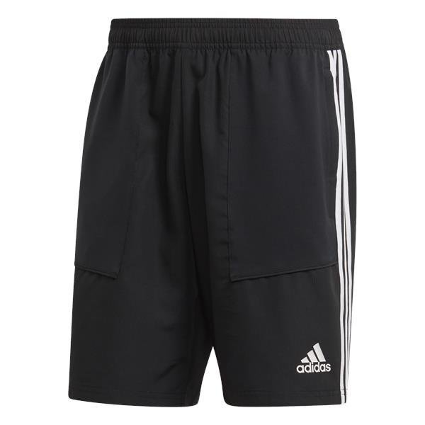 adidas tiro 19 Woven Shorts White/black