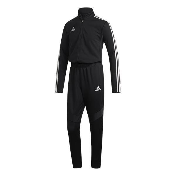 adidas tiro 19 Training Overall White/black