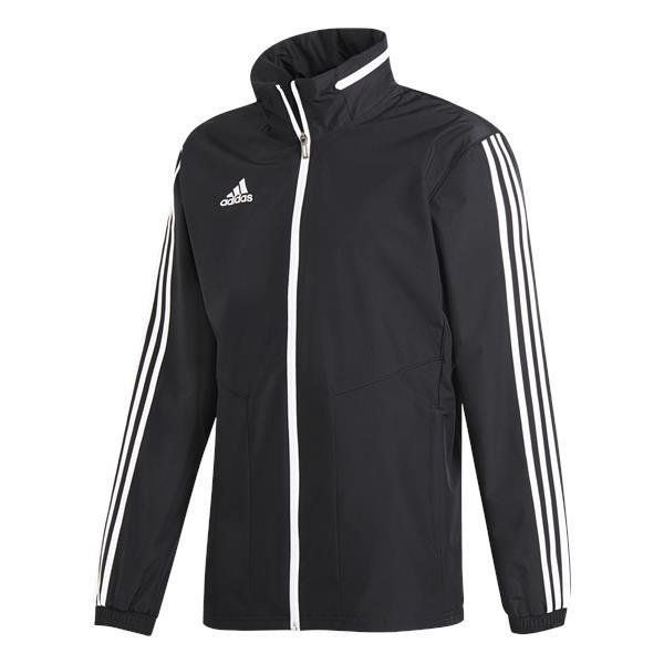 adidas tiro 19 All Weather Jacket White/black