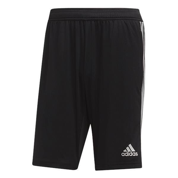 adidas tiro 19 Training Shorts White/black