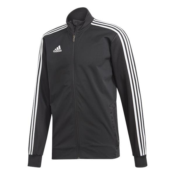 adidas tiro 19 Training Jacket White/black