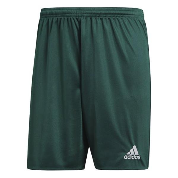 adidas Parma 16 Collegiate Green/White Football Short