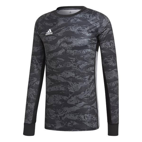 adidas ADI PRO 19 Black Goalkeeper Shirt