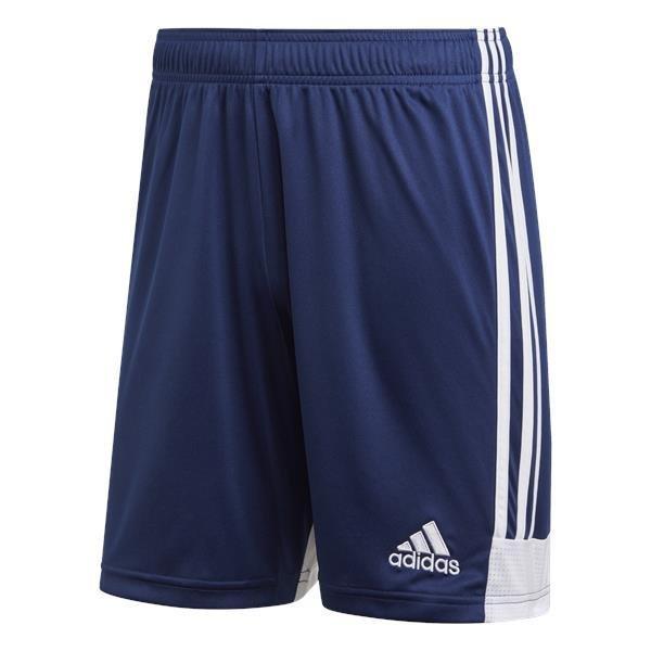 adidas Tastigo 19 Dark Blue/White Football Short