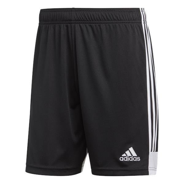 adidas Tastigo 19 Football Short Solar Yellow/black