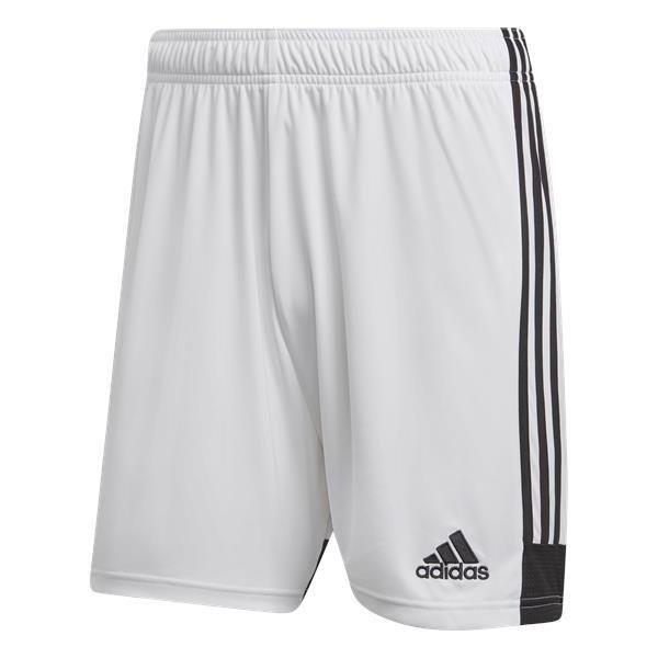 adidas Tastigo 19 White/Black Football Short