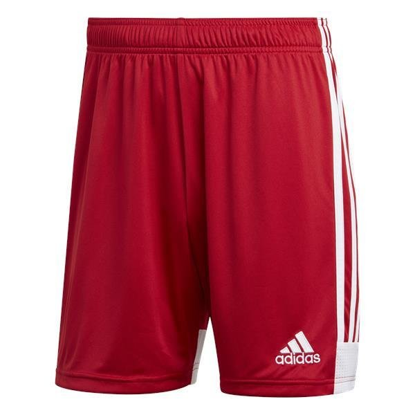 adidas Tastigo 19 Power Red/White Football Short