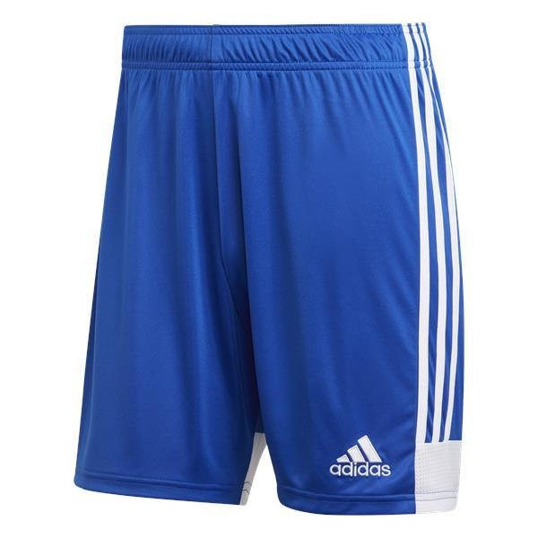 adidas Tastigo 19 Bold Blue/White Football Short