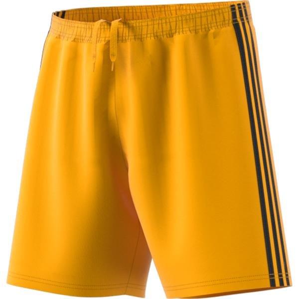 adidas Condivo 18 Collegiate Gold/Black Goalkeeper Short