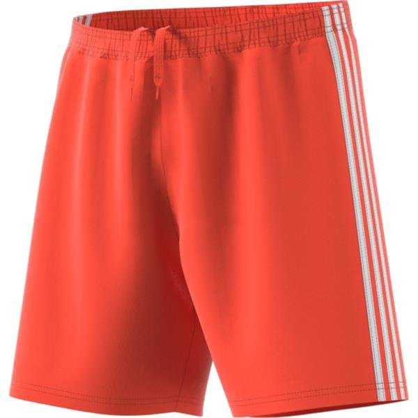 adidas Condivo 18 Semi Solar Red Goalkeeper Short