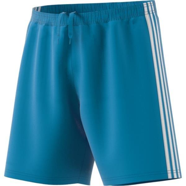 adidas Condivo 18 Bold Aqua/White Goalkeeper Short