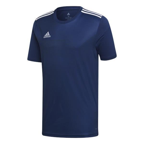 adidas Campeon 19 Dark Blue/White Football Shirt