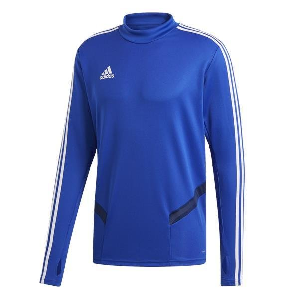adidas tiro 19 Training Top Tech Ink/white