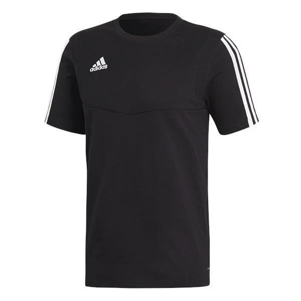 adidas tiro 19 Tee Tech Ink/white