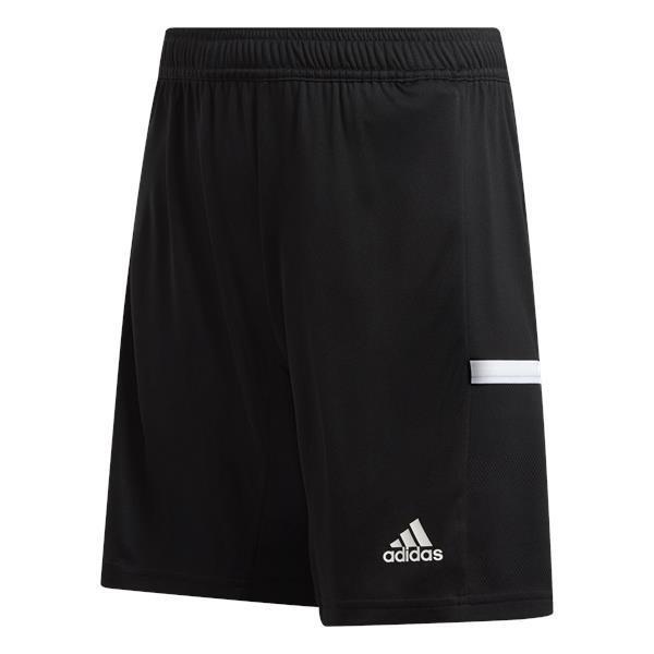 adidas Team 19 Knit Shorts Team Navy Blue/white