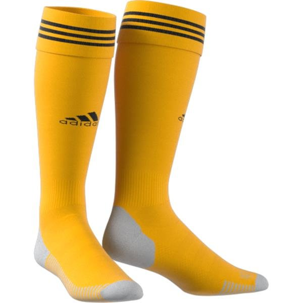 adidas ADI SOCK 18 Collegiate Gold/Black Goalkeeper Sock