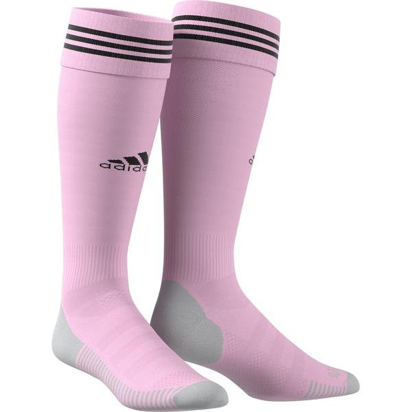 adidas ADI SOCK 18 True Pink/Black Football Sock
