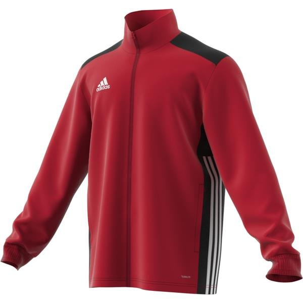 adidas Regista 18 Presentation Jacket Black/white