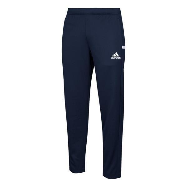 adidas Team 19 Team Navy Blue/White Track Pant