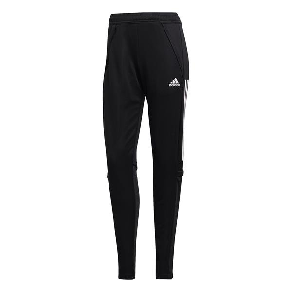 adidas Condivo 20 Womens Training Pants White/black