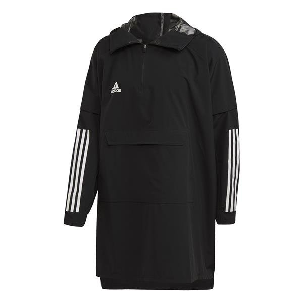 adidas Condivo 20 Poncho Team Royal Blue/dark Blue
