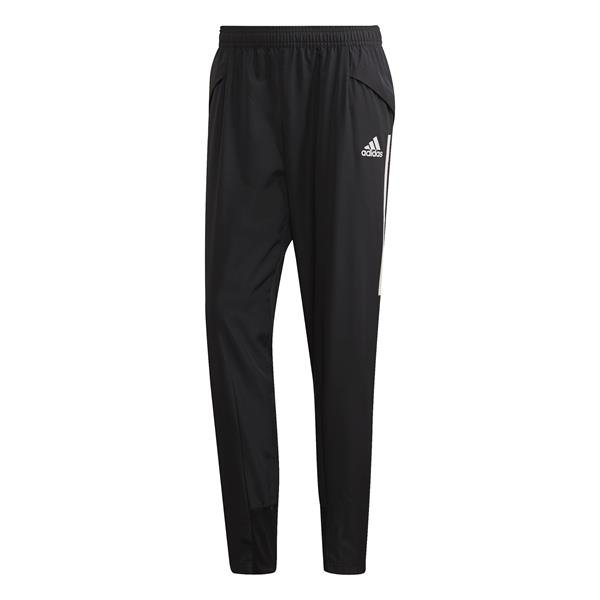 adidas Condivo 20 Presentation Pants White/black