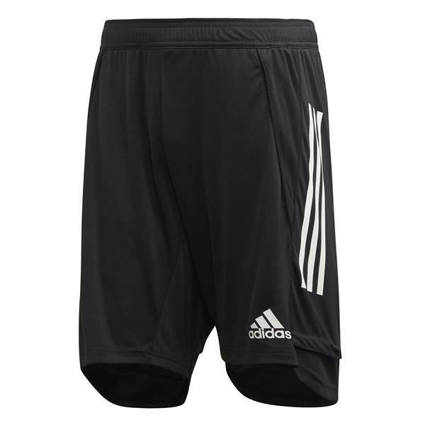 adidas Condivo 20 Training Shorts White/black