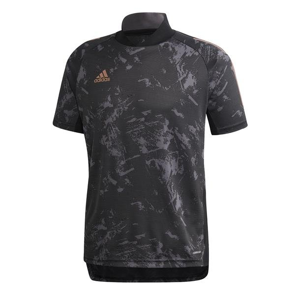 adidas Condivo 20 Ultimate Jersey Mid Grey/pearl Essence