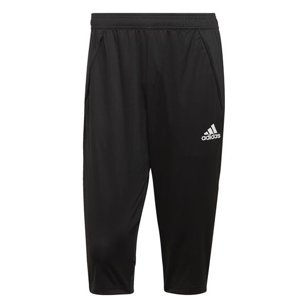 adidas Condivo 20 3/4 Pants White/black