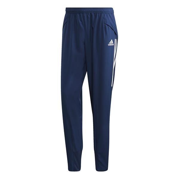 adidas Condivo 20 Team Navy Blue/White Presentation Pants