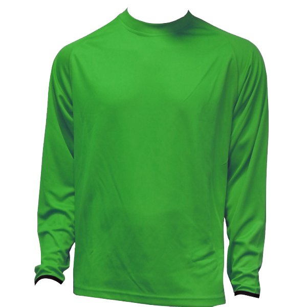 Green Large Mens Football Shirts