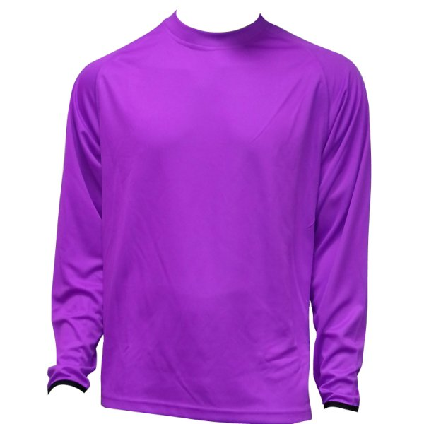 Purple Large Mens Football Shirts