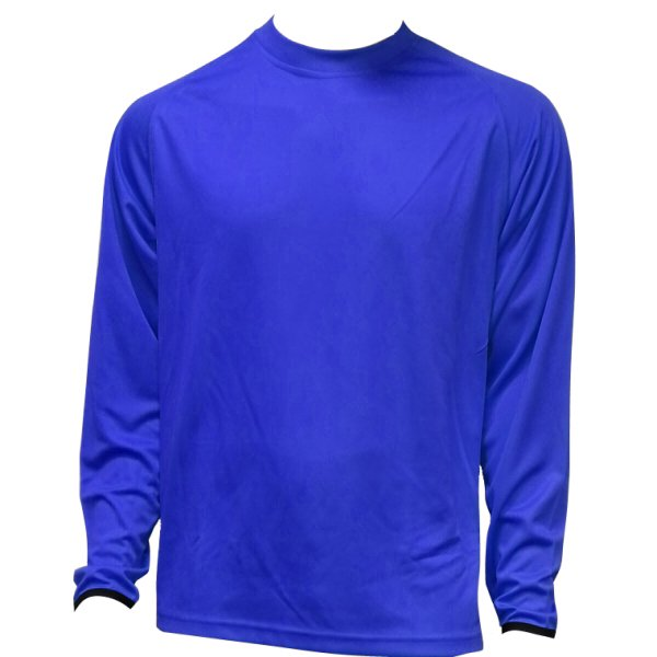 Royal Large Mens Football Shirts