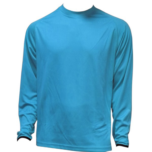 Sky Large Mens Football Shirts