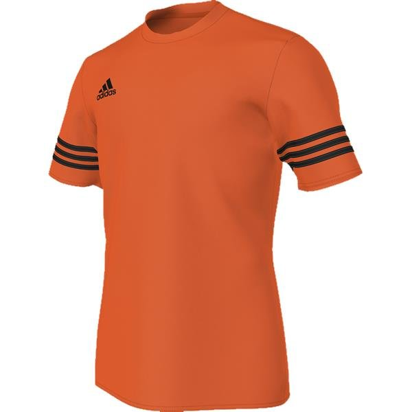 adidas Entrada 14 Warning/Black Football Jersey