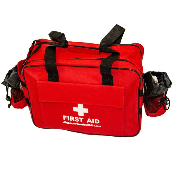 Large Medical First Aid Bag Only