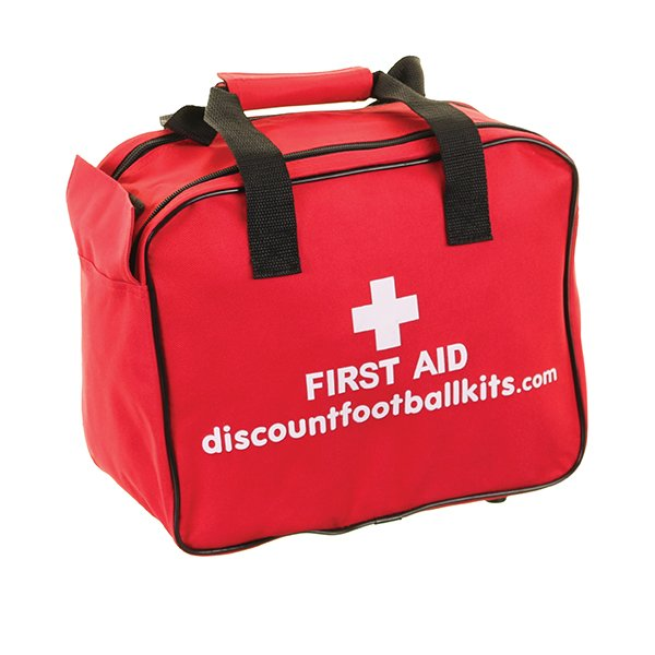 Medium Medical First Aid Bag Only
