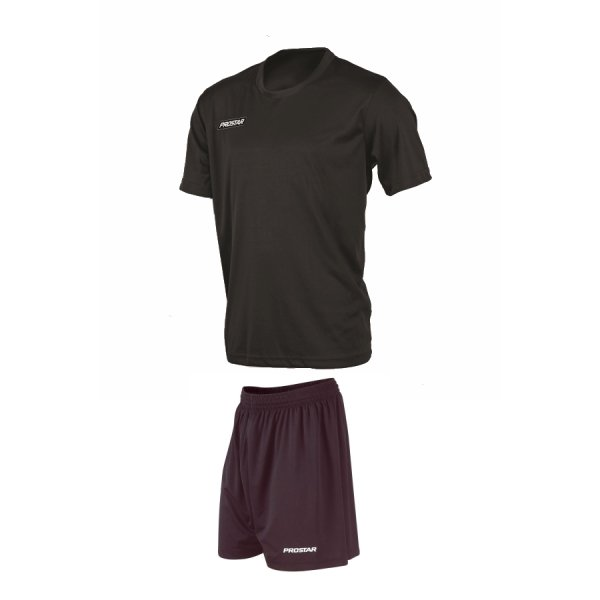 Prostar Fasano Black Short Sleeve Kit