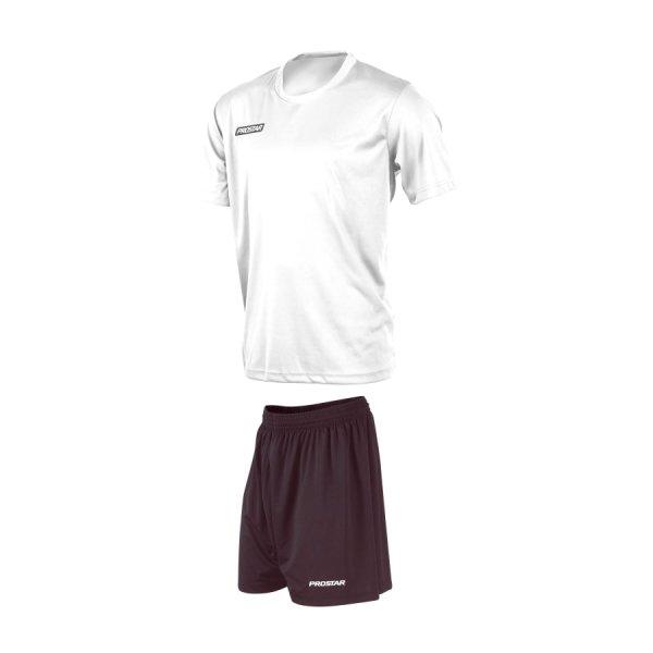 Prostar Fasano White Short Sleeve Kit