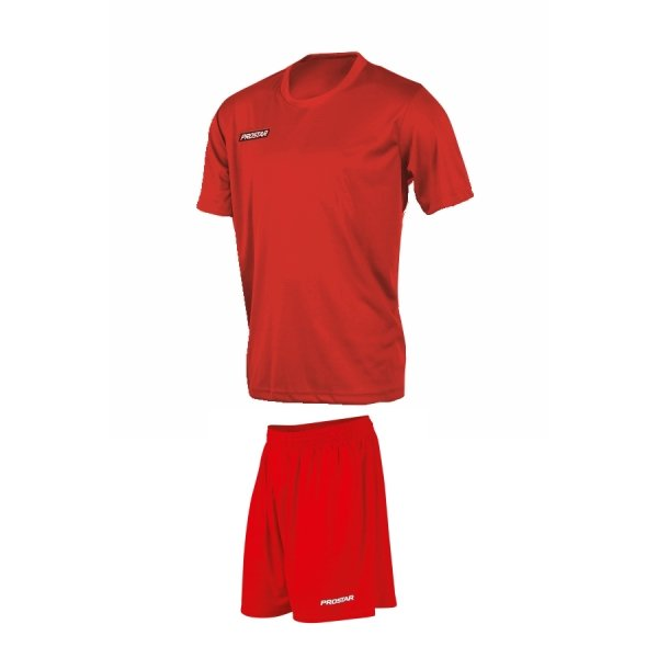 Prostar Fasano Scarlet Short Sleeve Kit