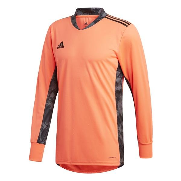 adidas ADI Pro 20 Goalkeeper Shirt Semi Solar Red