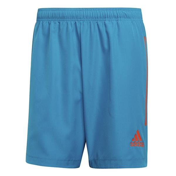 adidas Condivo 20 Primeblue Football Short Solar Yellow/black