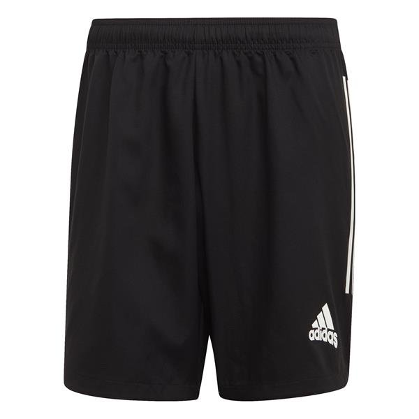 adidas Condivo 20 Football Short Solar Yellow/black