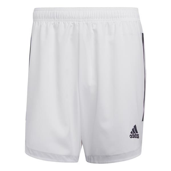 adidas Condivo 20 White/Black Football Short